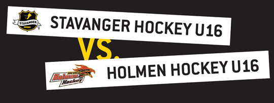 Stavanger Hockey vs Holmen