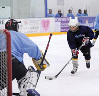 hockeycamp 2013