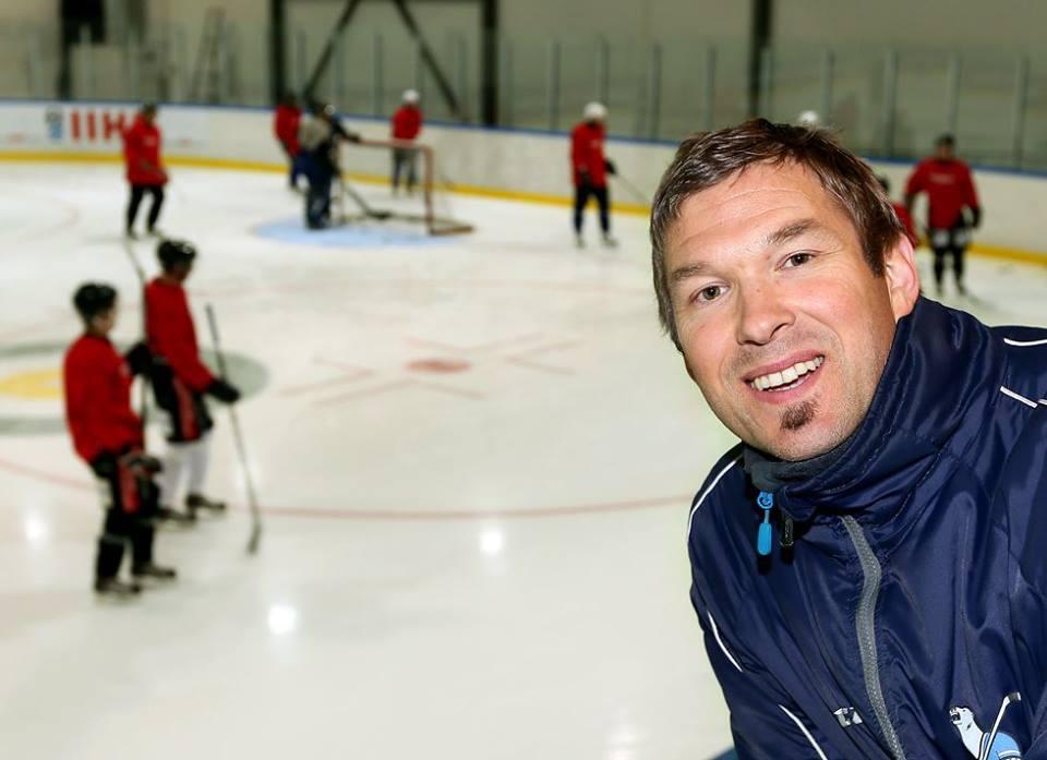 Bilde: Tromsø Hockey