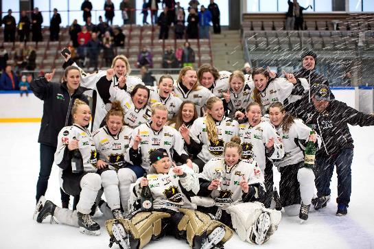 StavangerKE-Seriemester