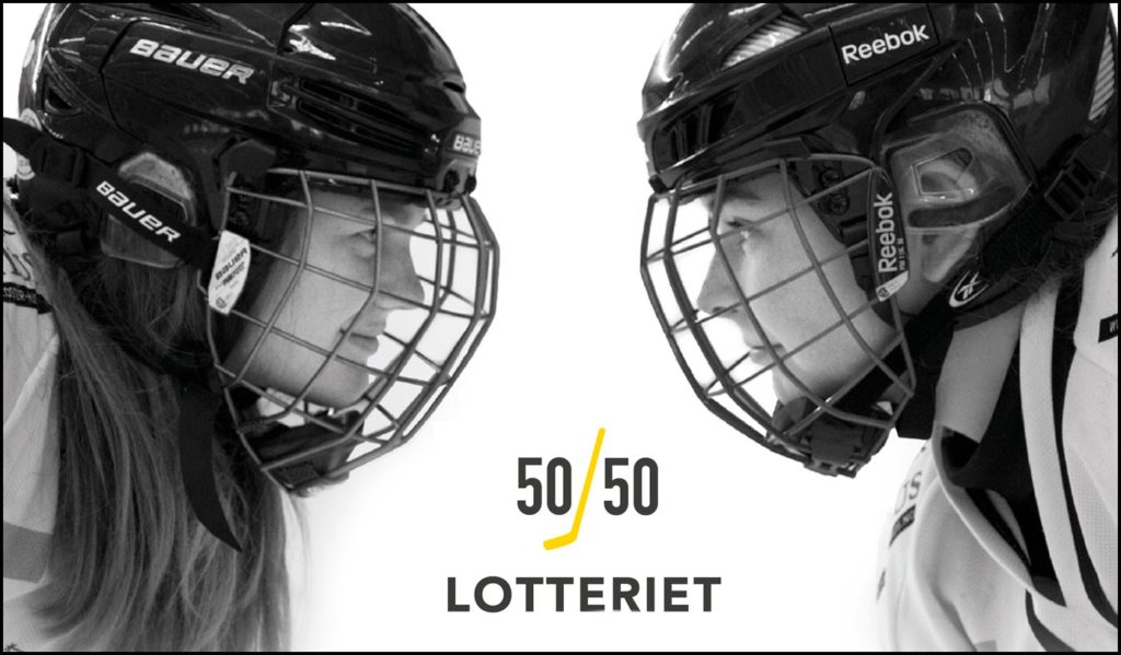 50-50-lotteriet