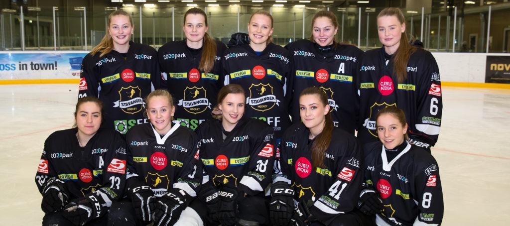 SvgHockey_Jenter-U18