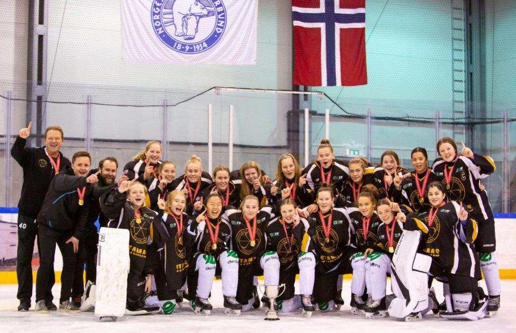Bilde sakset fra Haugesund Seagulls facebook-side