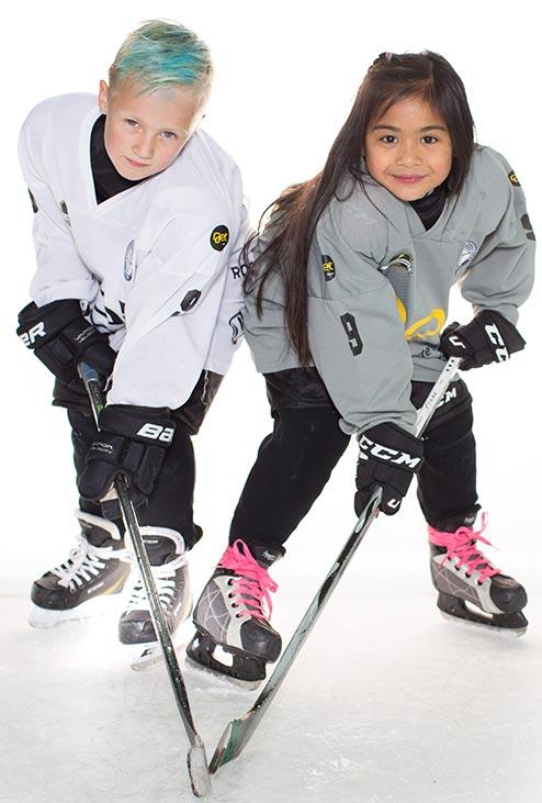hockeyjente-gutt